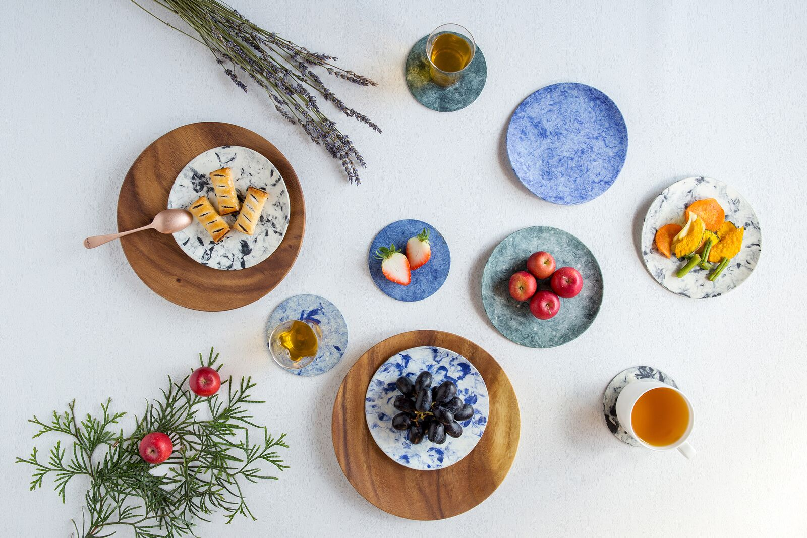 臺灣文創新品登陸法蘭克福消費品展 Fresh Taiwan以創意和品質拓展歐洲市場