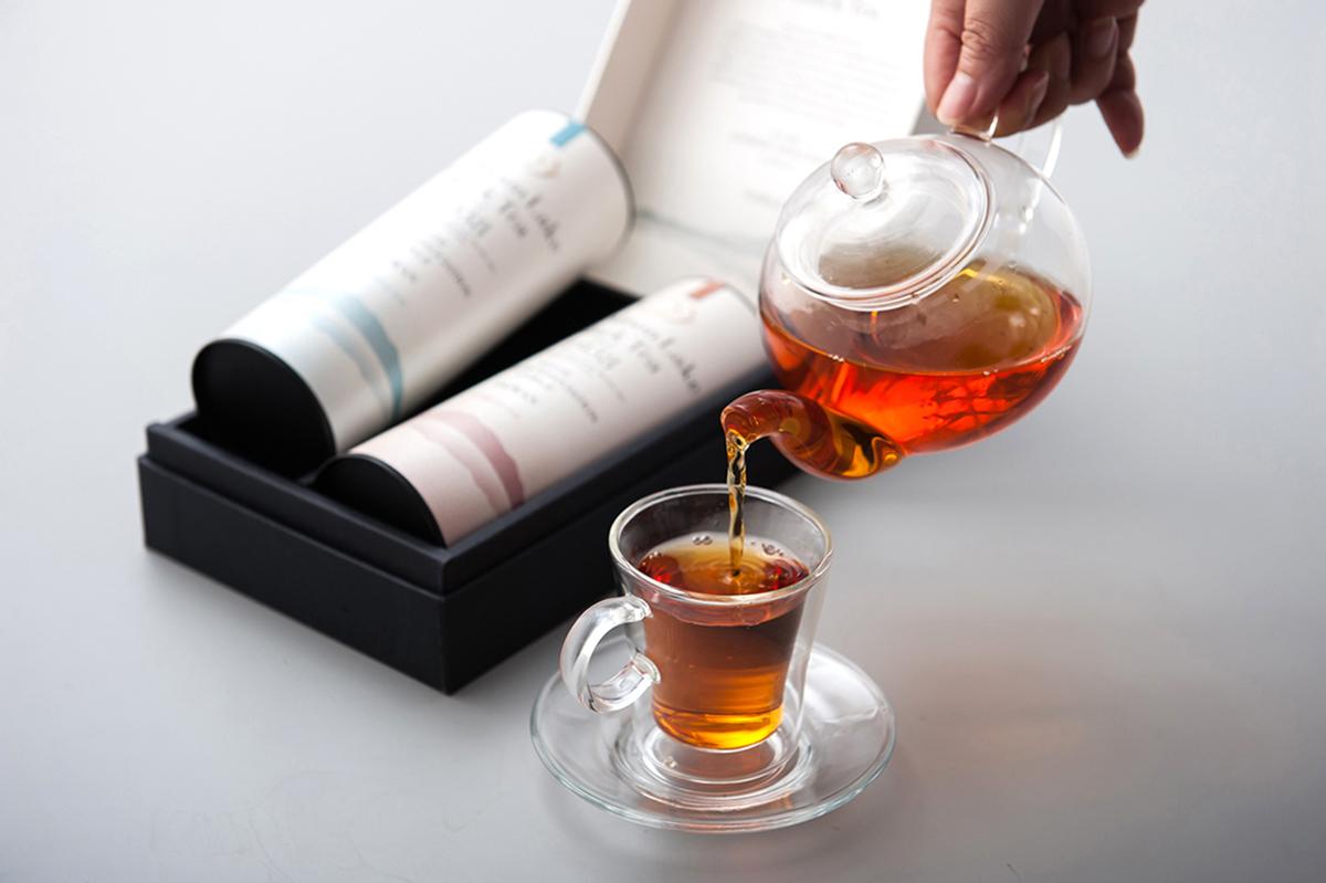 日月潭紅茶外銷日本之路解密