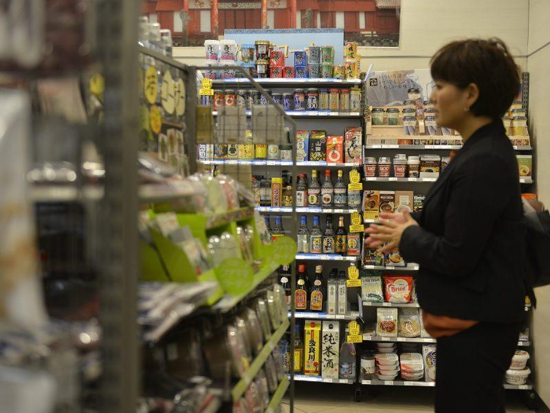掌握下一波食品趨勢:日本超市買家的選品心訣