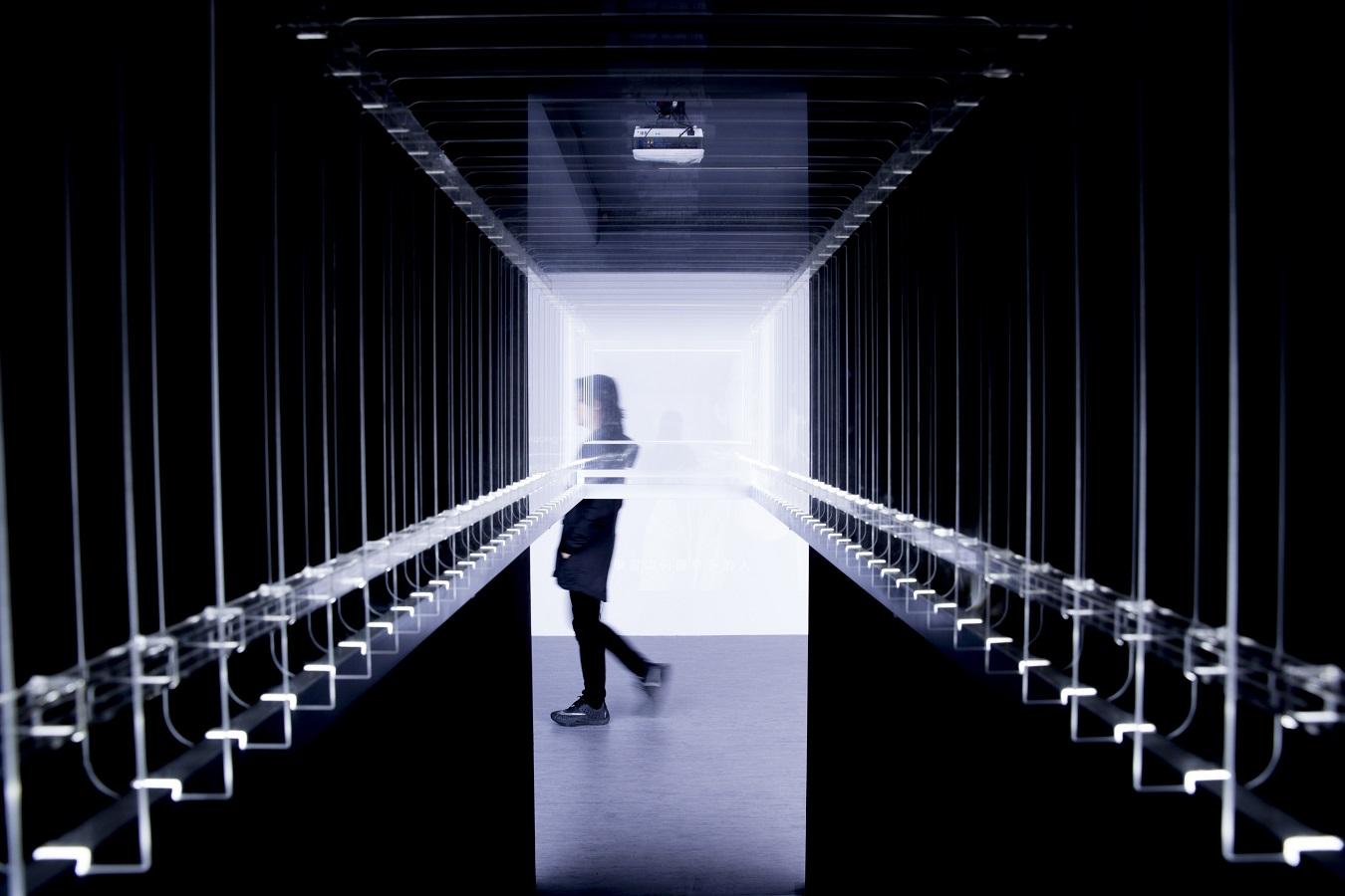 探索設計的最小值與最大值-「設計 M/m 臺灣」總統府策展