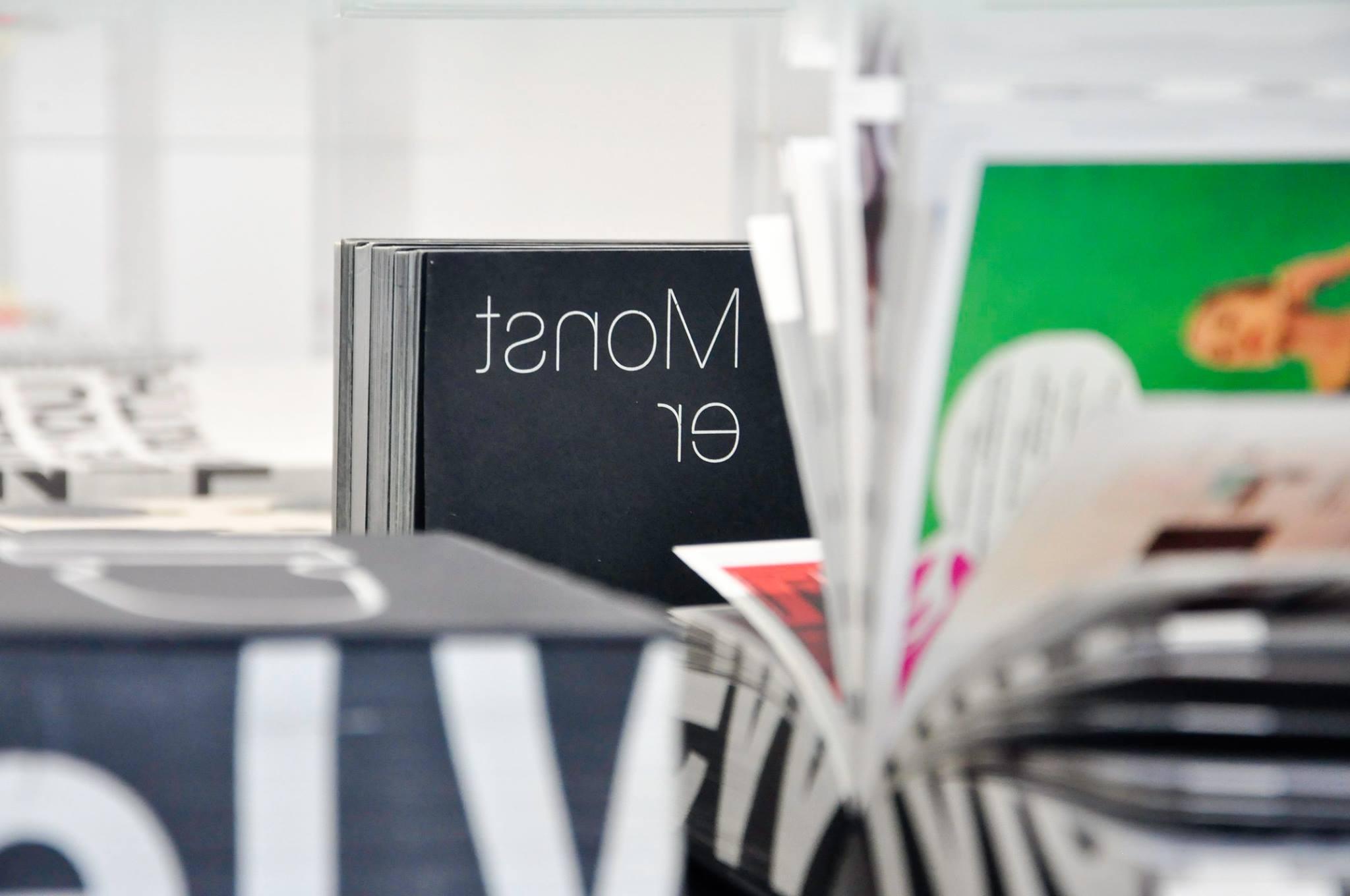 書不是平面,而是物體的呈現──重讀荷蘭書籍設計師Irma Boom經典之作