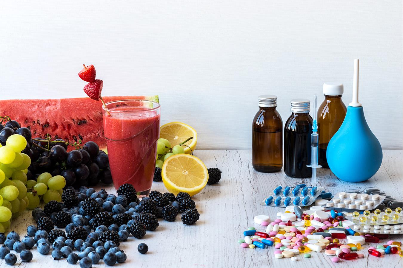 【TGA x 食力】健康市場商機無限!2021年亞太區保健食品市值上看896.3億美元