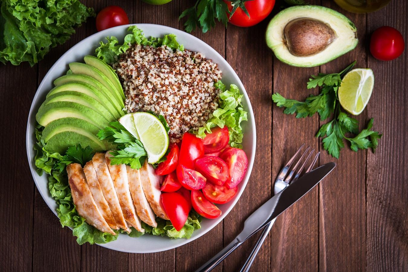 【TGA x 食力】讓外食也能營養! 日本「Smart Meal」認證上路