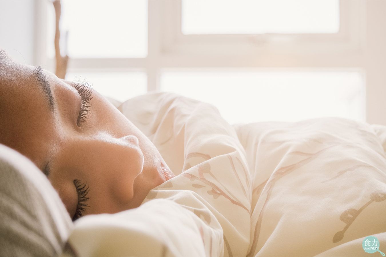 【TGA x 食力】從機能食品趨勢聽見OL的心聲:讓我美!讓我好睡!