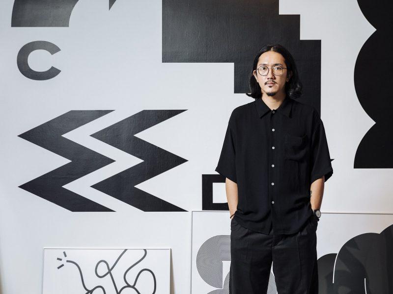 一個過分挑剔的設計師與一個過分講究的展覽—Project on Museum彭冠傑