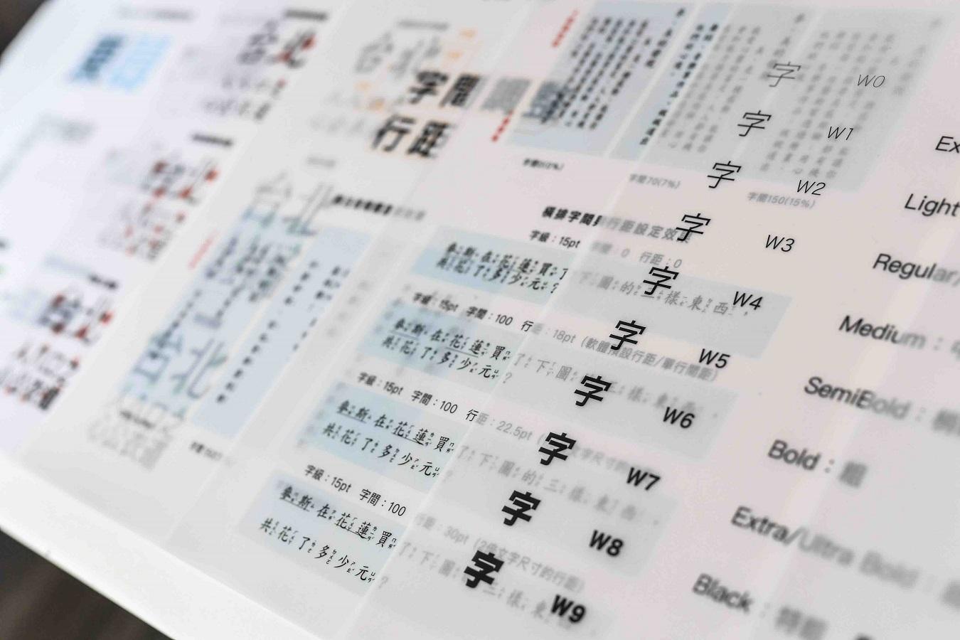 為明日的教科書做設計!專家提出字體、紙材、開本建議報告與設計指南