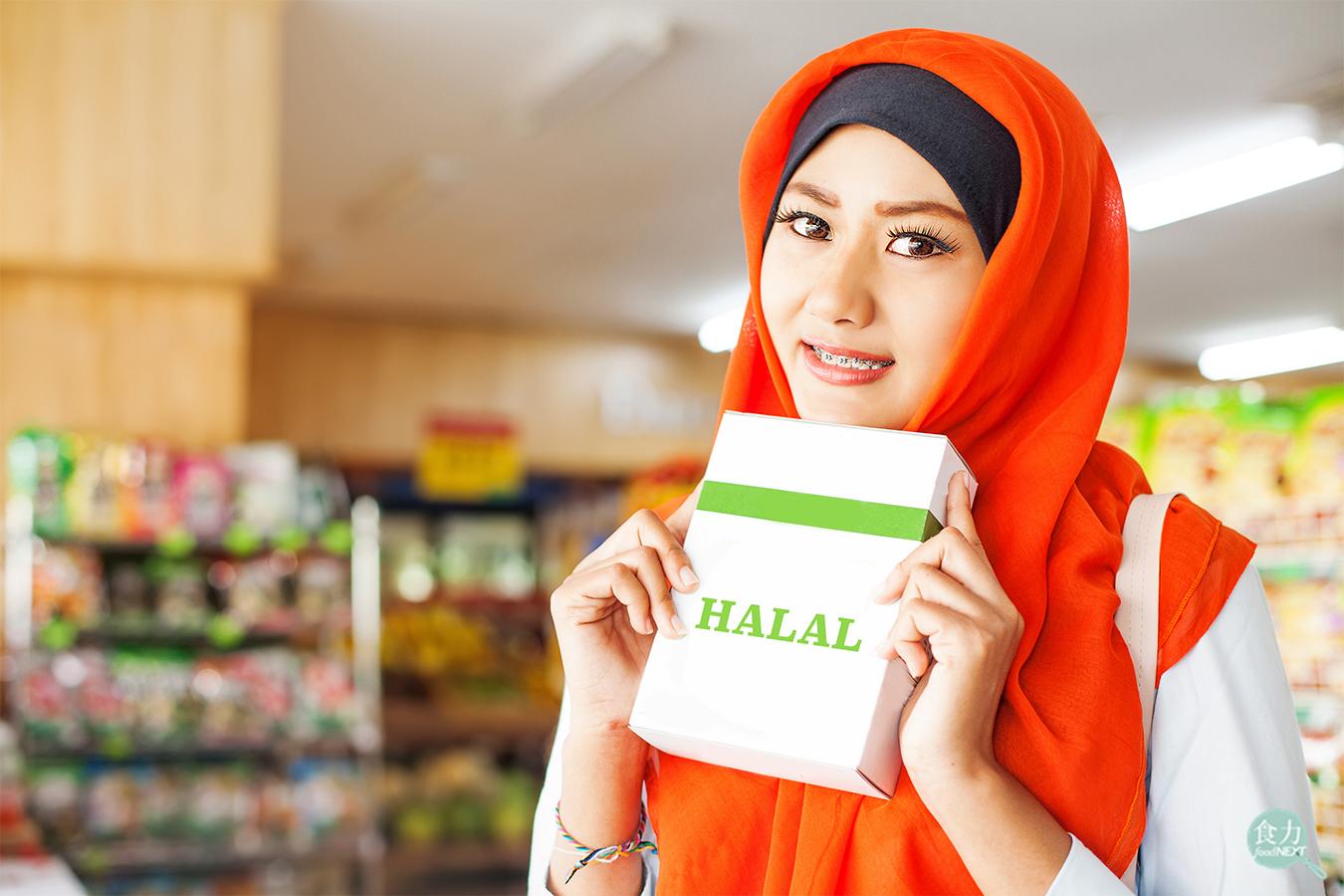 【TGA x 食力】食品業新南向目標別只鎖定華人!清真市場才是新藍海