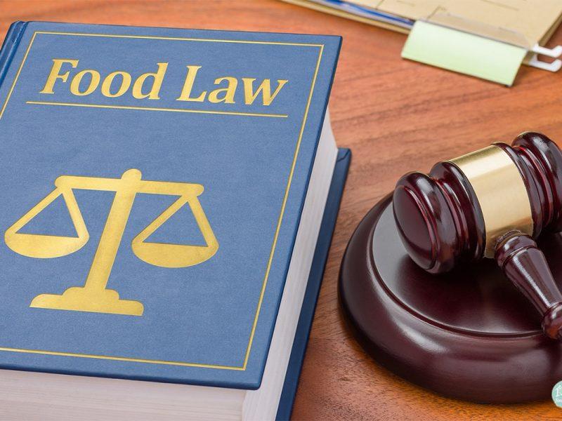 【TGA x 食力】這些年,食品法規到底是怎麼七十二變?