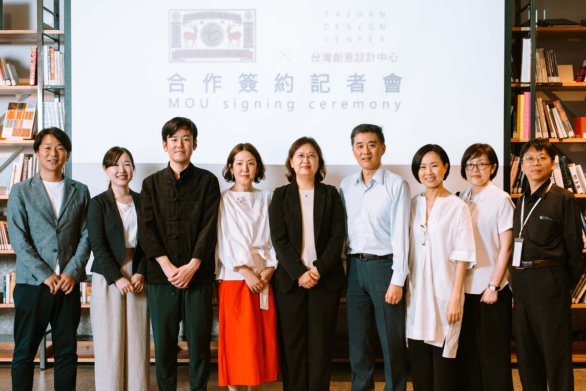 Traditional Japanese Craft Consultant Leaves Japan to Invigorate Local Taiwanese Industries: TDC Partners with Nakagawa Masashichi Shoten