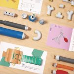 產品設計類:「器物的聲音百科」(實踐大學工業產品設計學系,徐敏碩、吳柏翰)