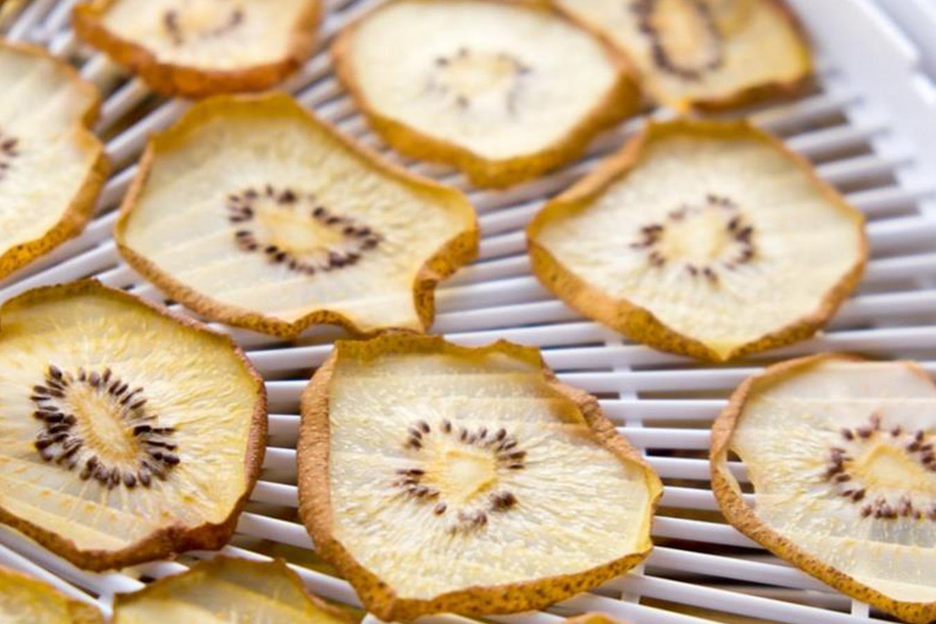 【TGA x 食力】善用果皮、保留營養 帶皮果乾成健康零食新趨勢