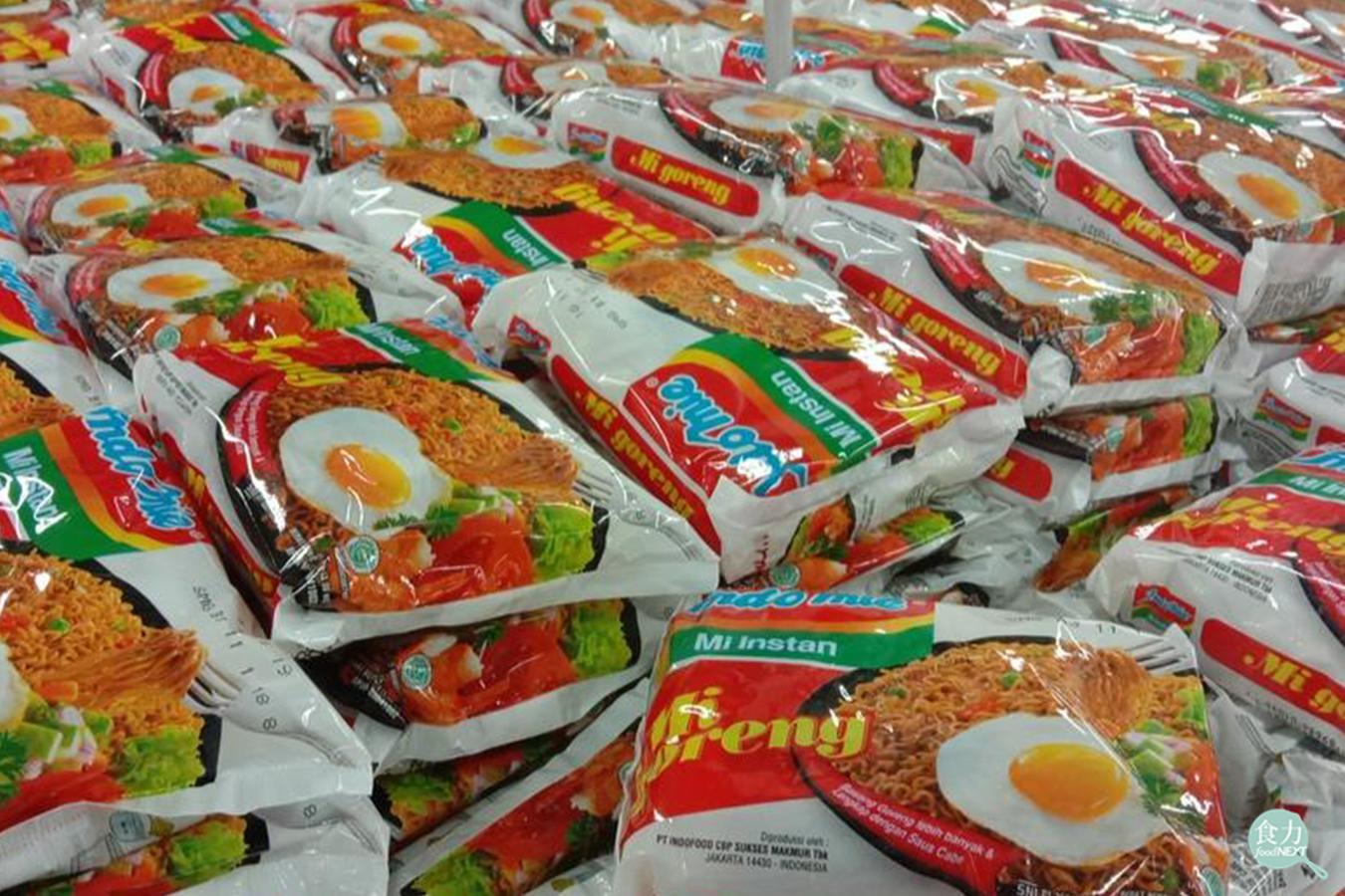 【TGA x 食力】一年被買17億次!10元印尼泡麵如何成為世界上最暢銷的速食麵品牌?