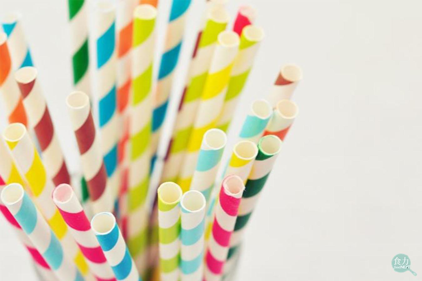 【TGA x 食力】除了紙吸管,飲料還能有哪一些環保設計?