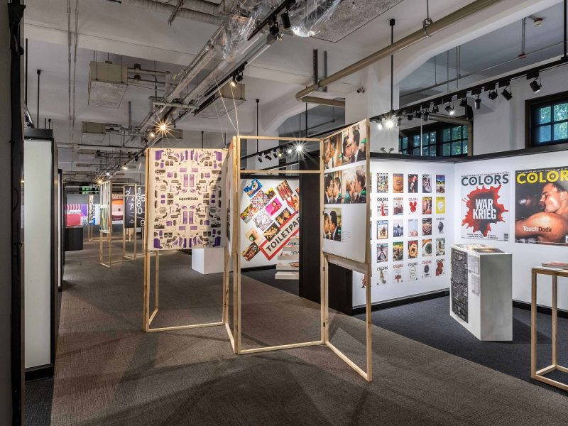 Not-to-Miss Italian Design Exhibition Opened at Taiwan Design Museum
