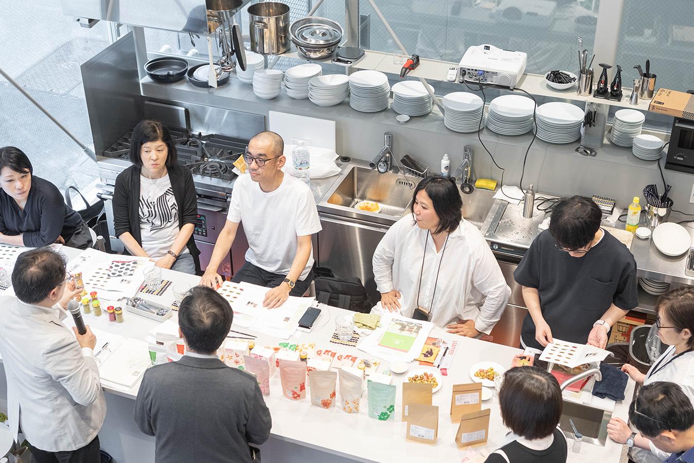 粉碎想像,解構真實日本市場—TGA國際市場深度觀察課程記實1