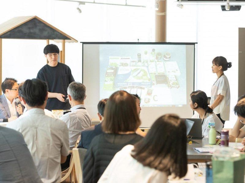 重建品牌與通路思維途徑的震撼教育—TGA國際市場深度觀察課程記實2