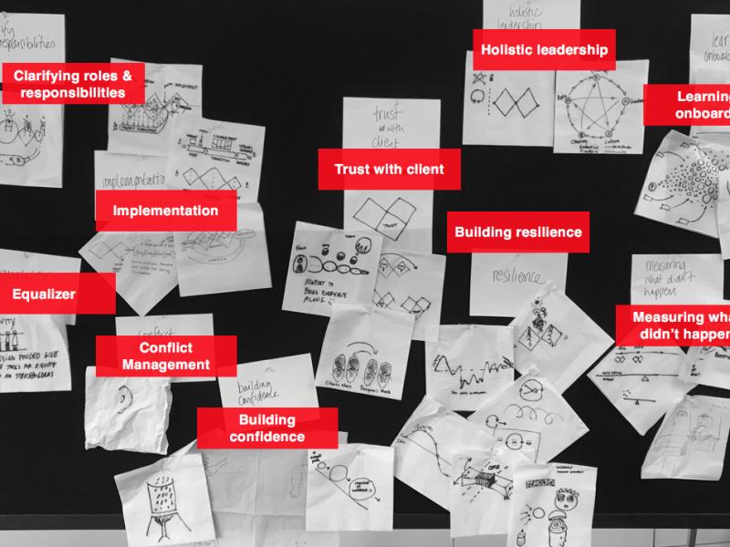 設計政策最前線|國際設計政策圓桌會議 IDPR Round Table 4:如何衡量設計的價值?