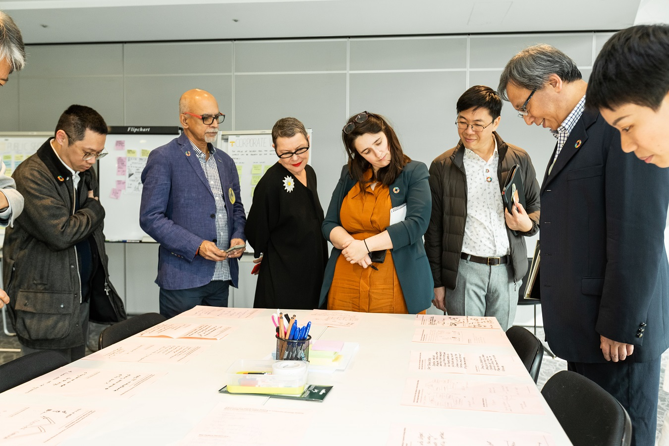 設計政策最前線|國際設計政策圓桌會議 IDPR Round Table 3:設計價值國際案例分享