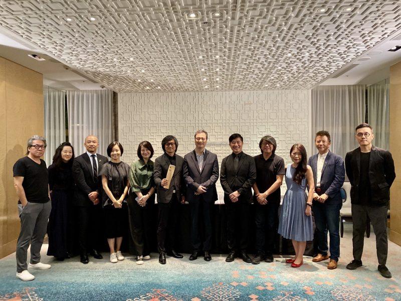 台灣設計研究院與iF設計獎合作 共同推廣表彰台灣優秀設計於國際