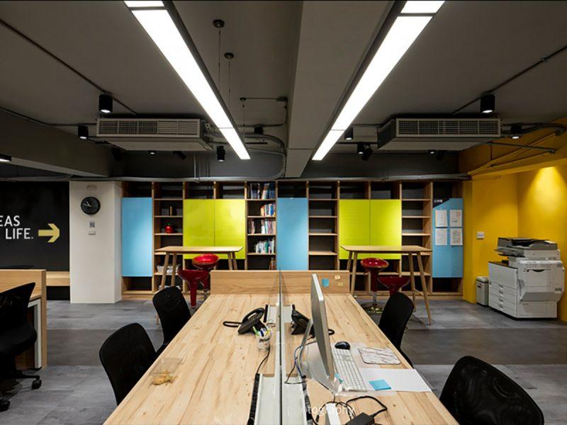 優士盟整合設計有限公司 / USM Innovation Integrated Design