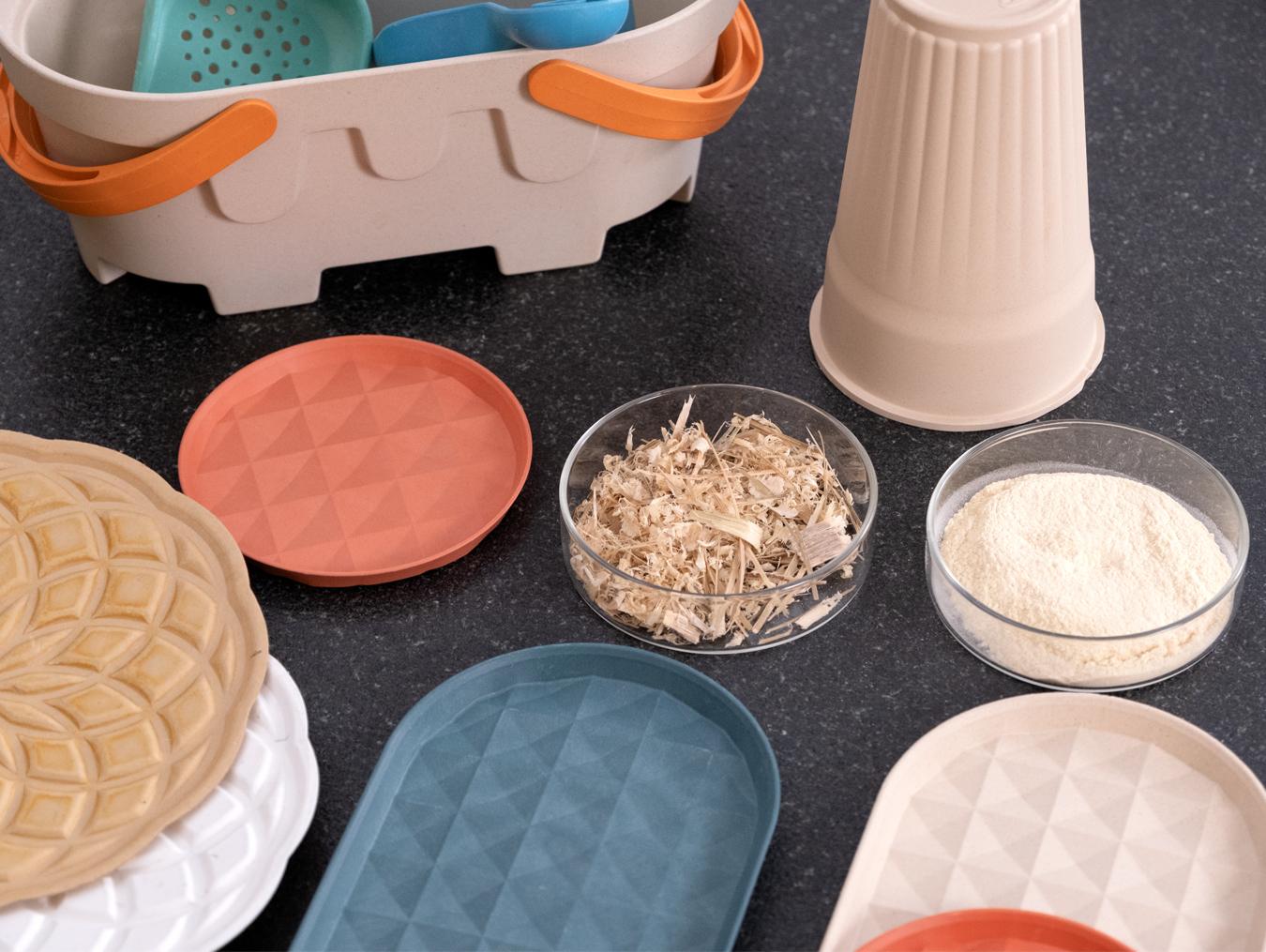 DMIT研究所 稻殼、鳳梨皮、竹子都成材!一間設計公司竟成「在地零碳材料」推手