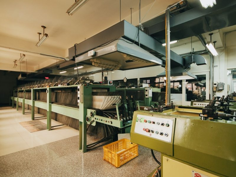 T22 Magazine 產地誌|07. 以生活起物的設計觀介入工廠改造:鶯歌轉印工廠新太源的可能性