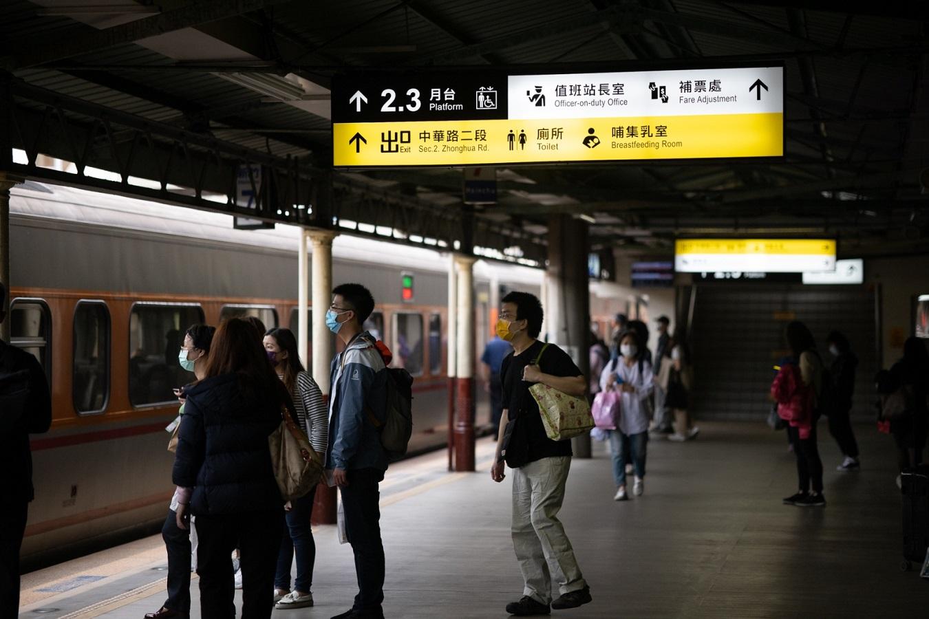 解決問題才是設計的初衷!新竹火車站微改造2.0 美感與體驗再升級