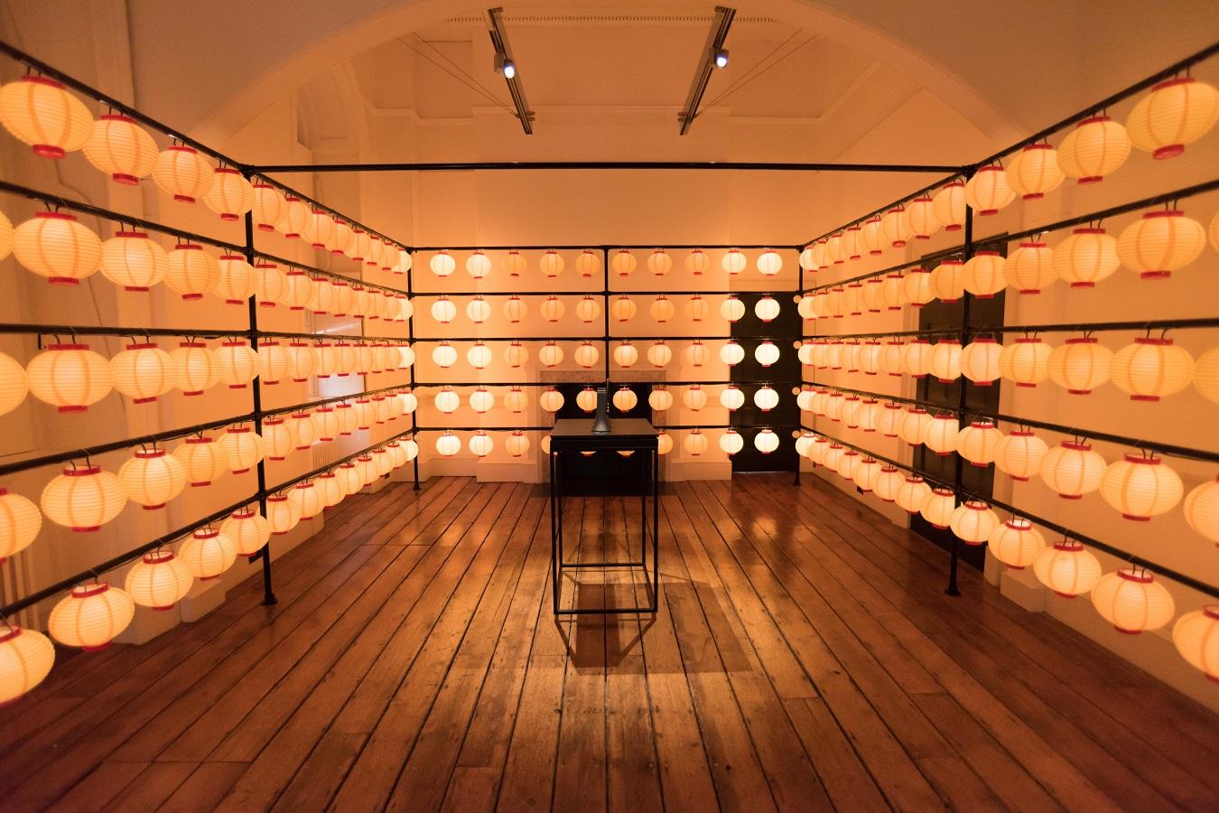 倫敦設計雙年展臺灣館正式開幕 傳遞臺灣與世界的共振旋律