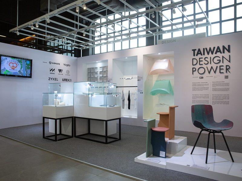 2021曼谷設計週開跑!台灣設計參與展出 共探永續未來的可能性