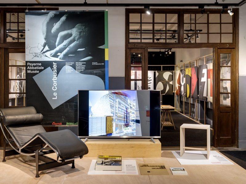 年度國際設計大展來襲!一票看盡瑞士設計百年風華