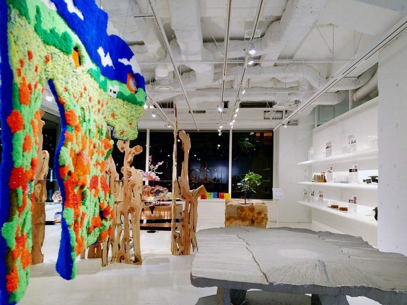 「未來之花見:TAIWAN HOUSE」於東京 GOOD DESIGN Marunouchi 盛大登場!